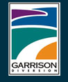 Garrison Diversion Logo